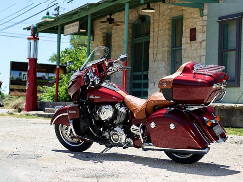 Indian® Touring Motorcycles For Sale | Meridian, ID