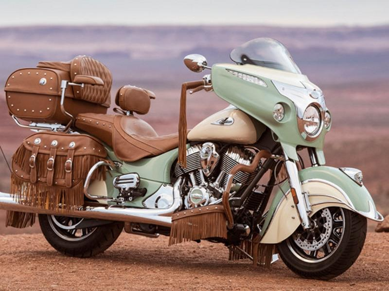 Indian Motorcycles® For Sale | St  Louis MO | Indian