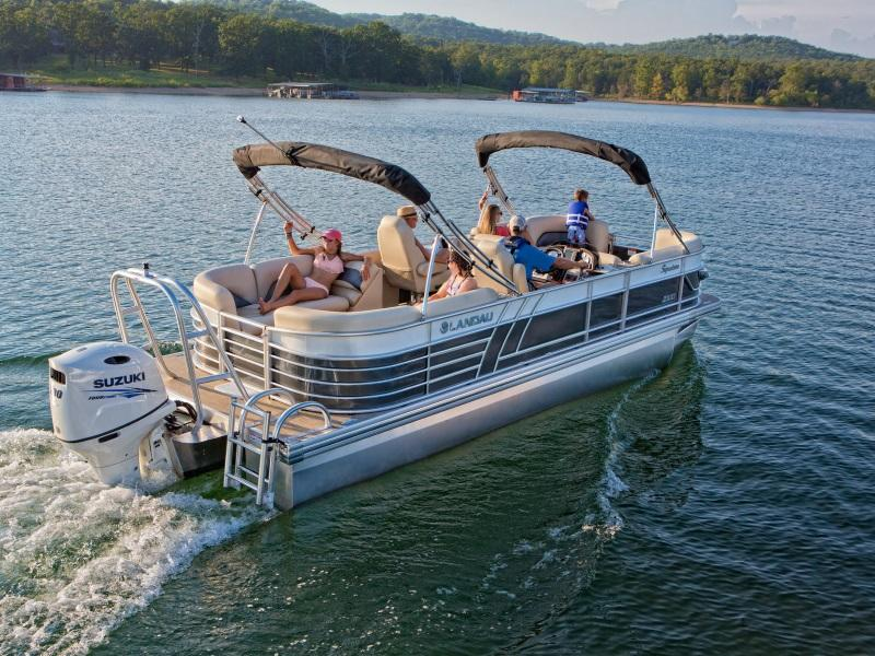 Tritoon For Sale >> Tritoon Boats For Sale Lake Of The Ozarks Mo Tritoon Boat Dealer