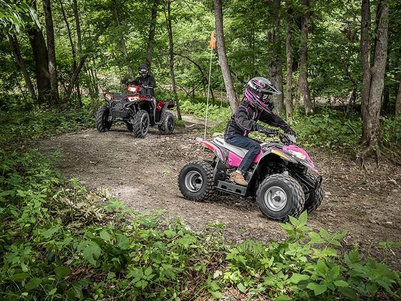Youth ATVs For Sale near Jackson, MS | Youth Quad Dealer