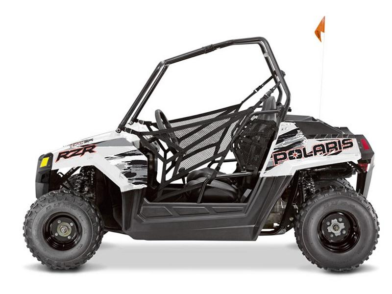 2018 Polaris® RZR® 170 EFI | RideNow Forney
