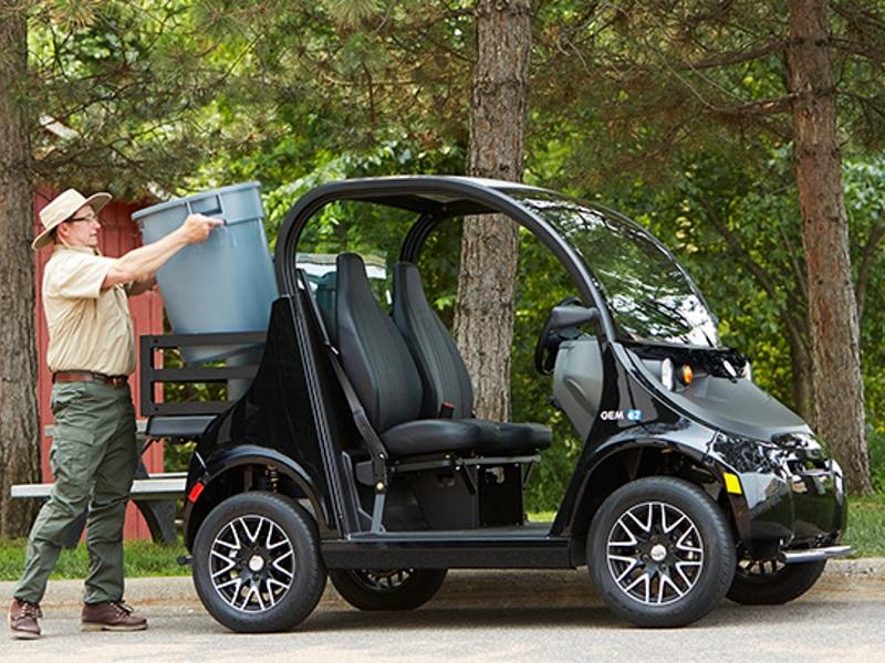 Gem Electric Cars For Sale Richmond Houston Texas Utv