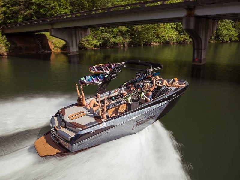 Malibu Boats For Sale in LA County, California | Malibu ...
