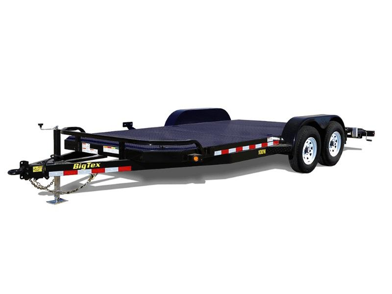 Car Hauler Trailers For Sale near Edmonton, AB | Trailer Dealer