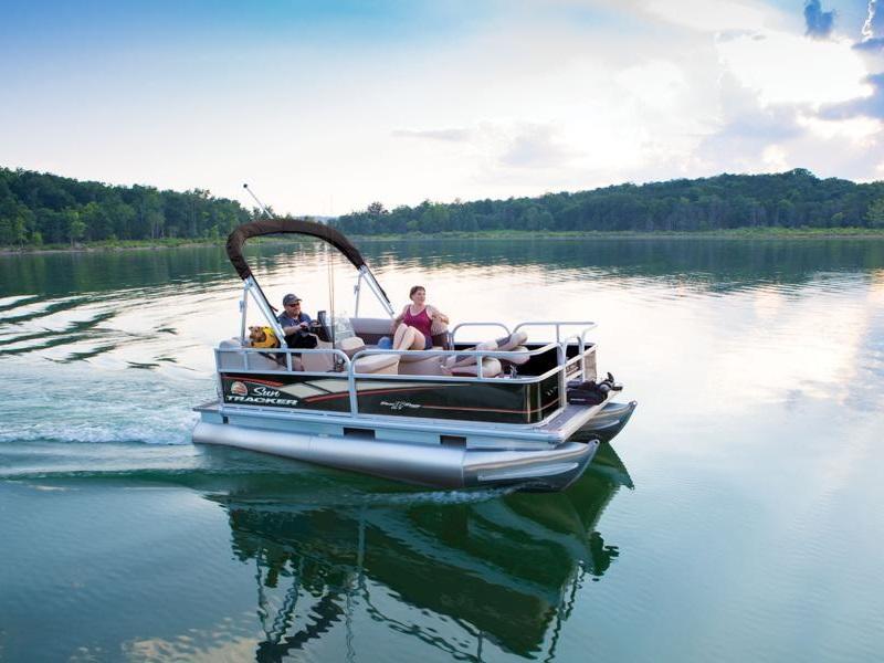 Pontoon Boats For Sale | Oregon | Pontoon Dealer