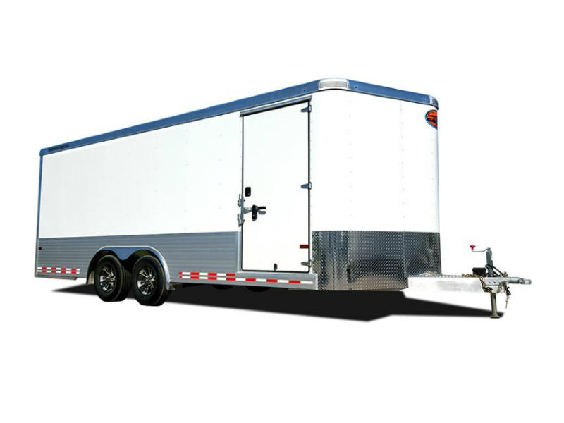 Cargo Trailers for sale | Across TX and OK | Trailer Dealership
