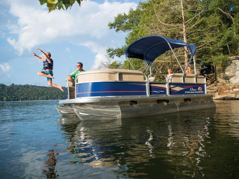 Used Pontoons For Sale Blairsville Ga Near Atlanta Boat Dealership