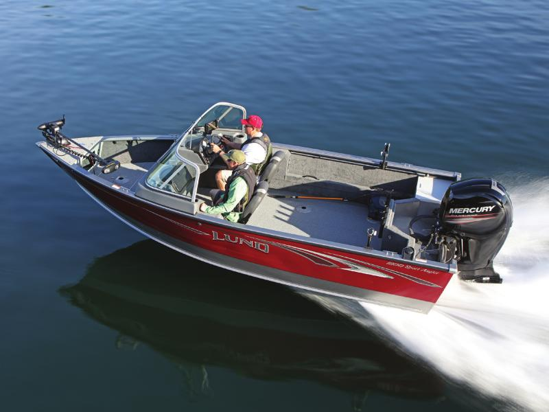 Lund Sport Angler | New and Used Boats for Sale