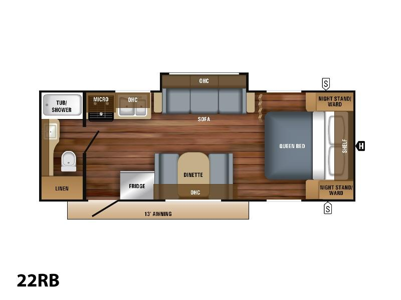 2018 Jayco Jay Feather   Zoomers RV