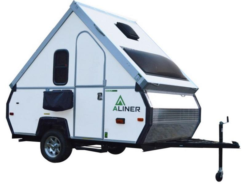 Custom Build Your Aliner Rv Sturtevant Wisconsin Near