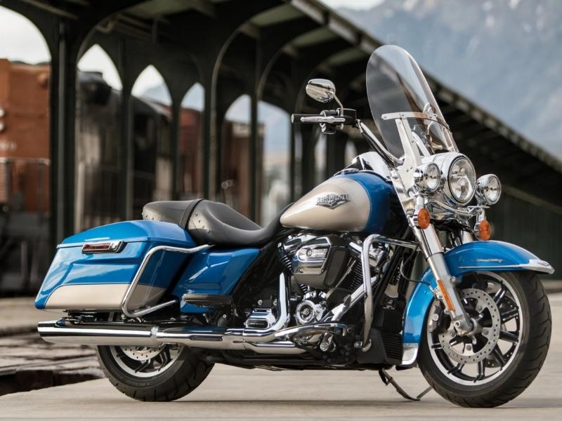 Harley Davidson Motorcycles For Sale >> New Harley Motorcycles For Sale Near St Cloud Mn