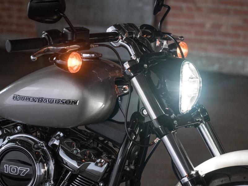 Picking A Harley Davidson Motorcycle | American Harley-Davidson