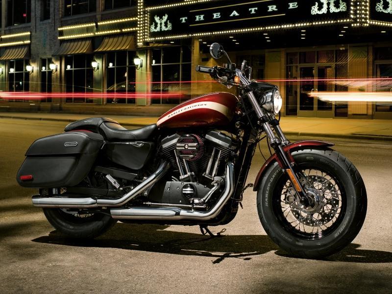 Harley-Davidson® Motorcycles in Rahway, NJ