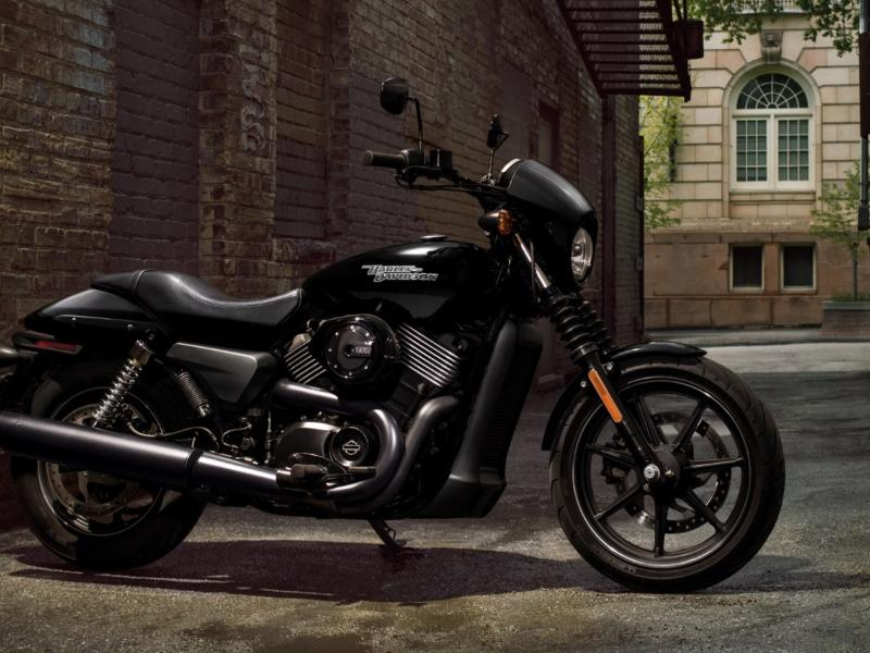 Harley® Motorcycles For Sale | Meredith, NH | Motorcycle Dealer