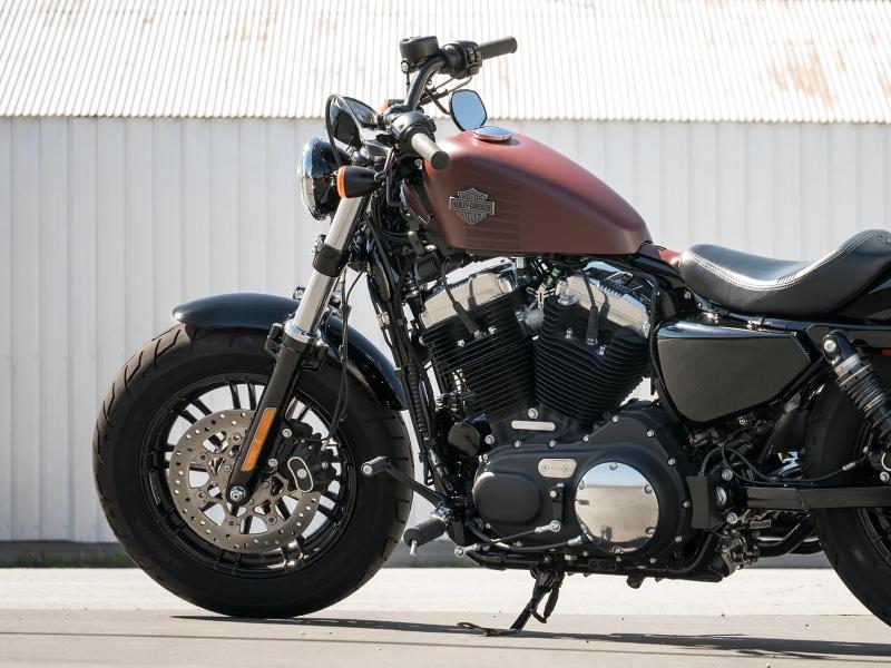 Used Harley-Davidson® Inventory in Fayetteville, NC, Near