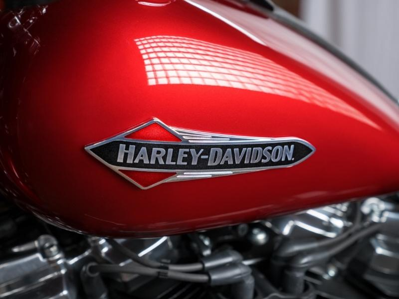 Harley-Davidson® Motorcycles for sale in Temecula, CA