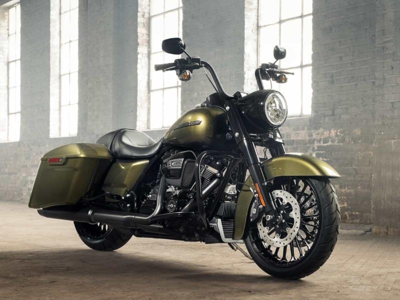 Articles | Latus Motors Harley-Davidson® | Gladstone Oregon