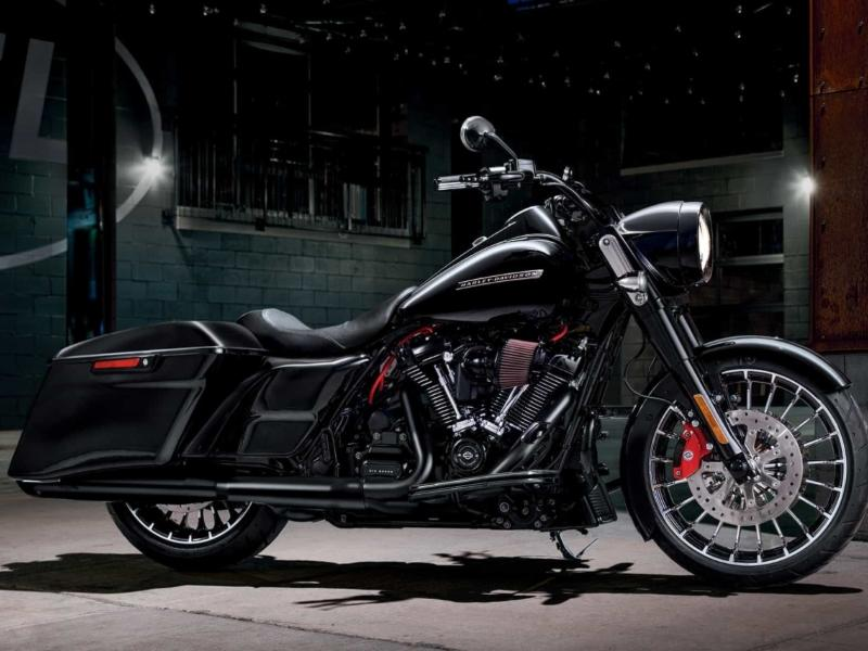 Used Motorcycles For Sale In Smyrna Pre Owned Harley Dealer