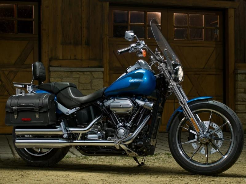 New Harley® Motorcycles For Sale | near St Cloud, MN