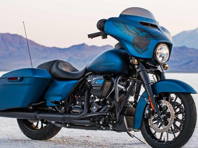 2018 Harley Davidson Motorcycles For Sale New Braunfels Tx >> New Touring Motorcycles For Sale New Braunfels Tx Harley Dealer
