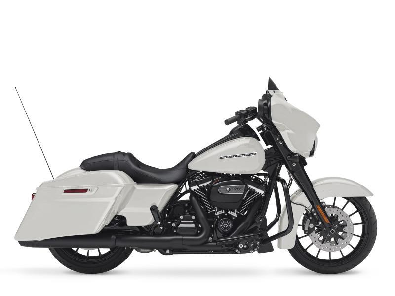 2018 Harley Davidson Flhxs Street Glide Special Treasure Coast Harley Davidson