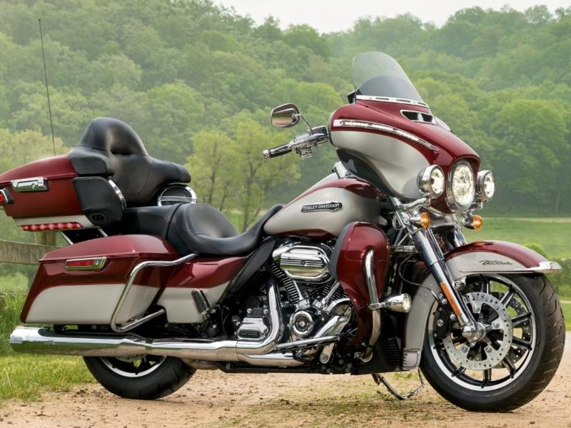 Harley Street Motorcycle Dealer Cortez Co >> Harley-Davidson® Electra Glide® Motorcycles   Cortez, Alamosa, Montrose   Durango Harley-Davidson®