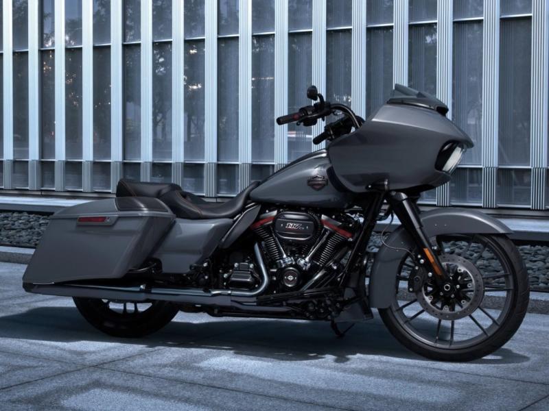 Harley Davidson Ottawa