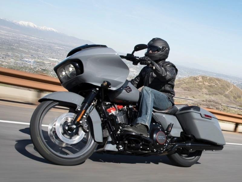 Used Harley® Motorcycles For Sale | Lakeland FL | Harley® Dealer