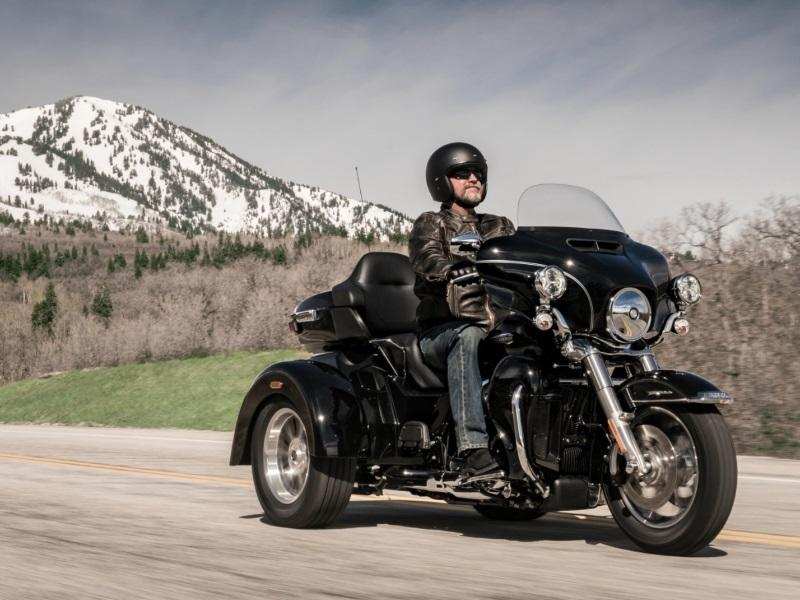 Used Harley Davidson For Sale St Louis