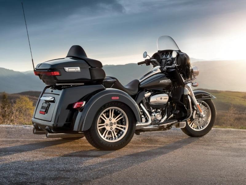 Three Wheel Motorcycles For Sale near Columbus, OH | Trike Dealer