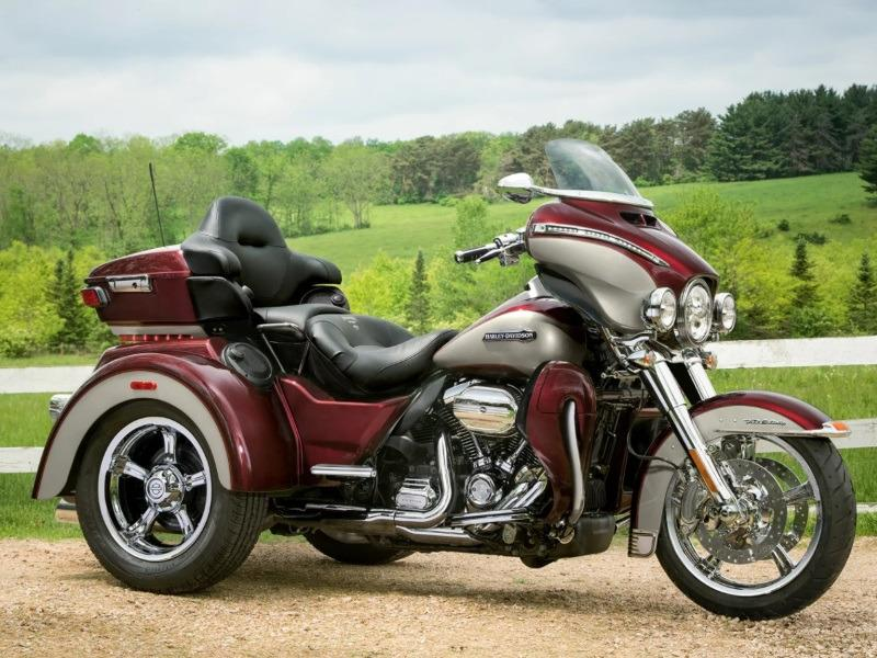 New Trike Motorcycles For Sale | Yuba City CA | Harley® Dealer