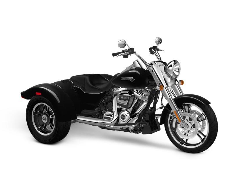 2018 Harley-Davidson® FLRT - Freewheeler® | Gildner's Harley