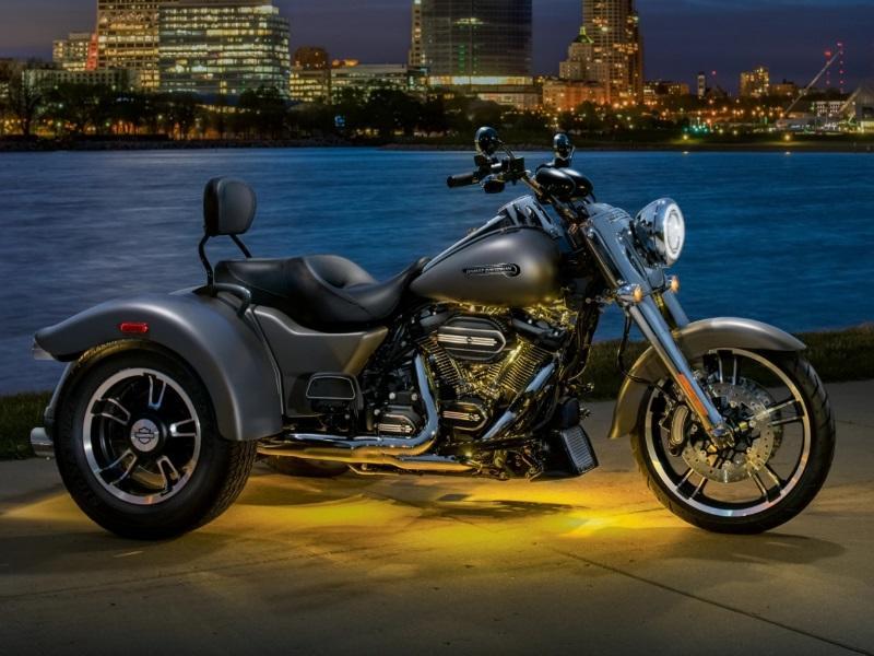 Harley-Davidson® Trikes For Sale   Round Rock, TX   Harley
