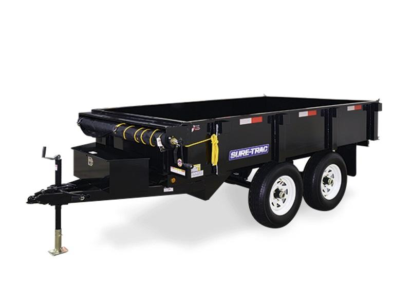 Dump Trailers For Sale | Schenectady, NY | Trailer Dealer
