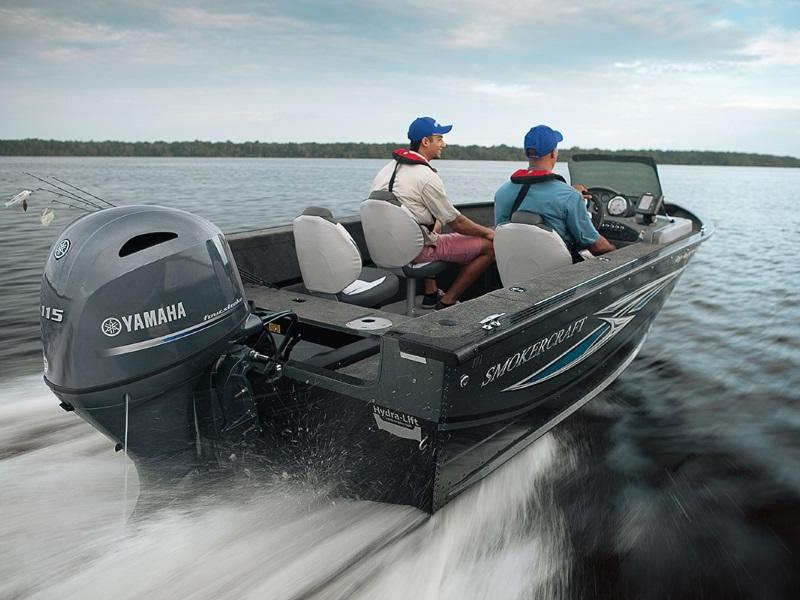 Dating yamaha outboard
