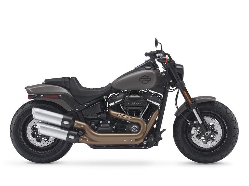 2018 Harley-Davidson® FXFBS - Softail® Fat Bob® 114 | South East