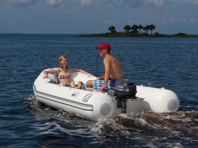 Yamaha Outboard Motors For Sale in Norfolk, VA
