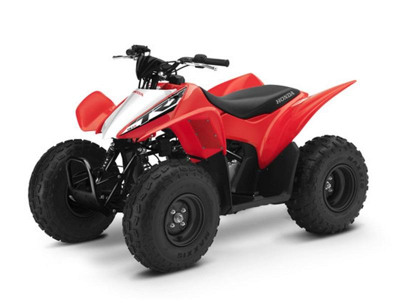 Honda Atv Dealer Las Vegas >> New Honda Atvs For Sale North Las Vegas Nv Honda Atv Dealership