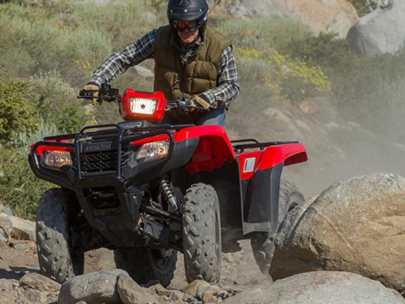 Honda Atv For Sale Near Me >> Honda ATVs For Sale Near Birmingham AL | Powersports Dealer