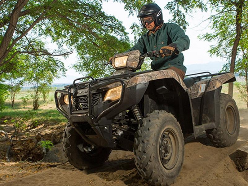 Honda® ATVs For Sale | Albany, NY | ATV Dealer