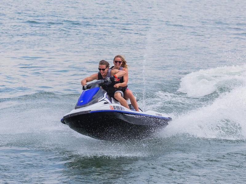 How Your Personal Watercraft Works | Sky Powersports Lake Wales Florida