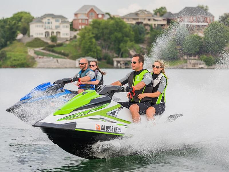 WaveRunner PWC For Sale | Katy near Houston, TX | Marine Dealership