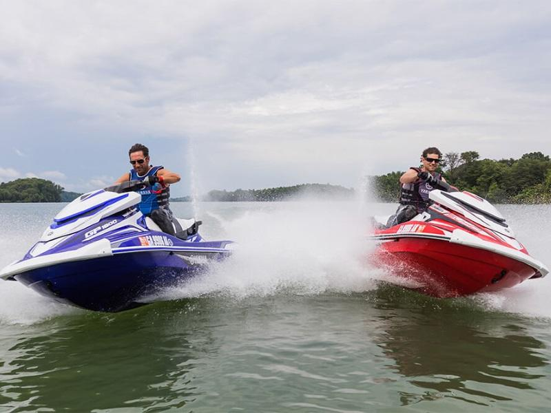 New yamaha pwc for sale austin round rock tx pwc dealer for Yamaha pwc dealers