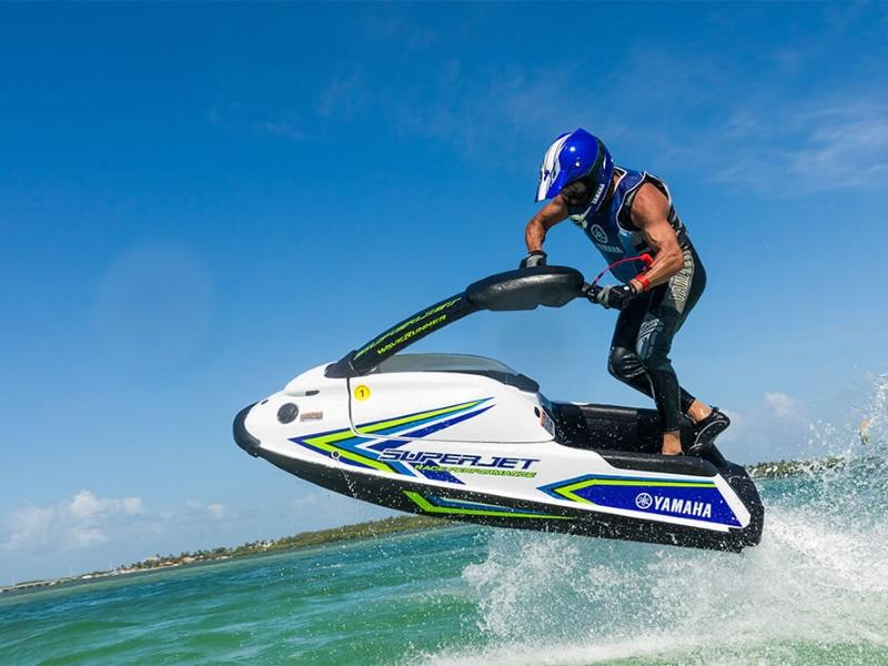 Yamaha PWCs For Sale - Riva Miami | FL