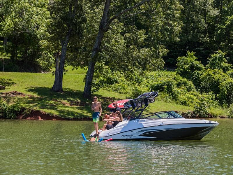 Bowrider Boats For Sale | Calgary, AB | Boat Dealer