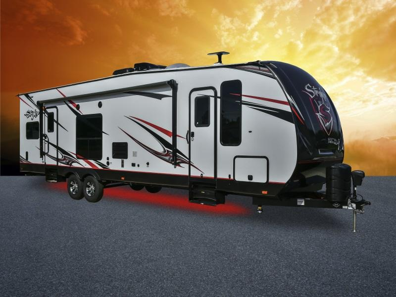 New RVs For Sale | Kelso, WA | RV Dealer