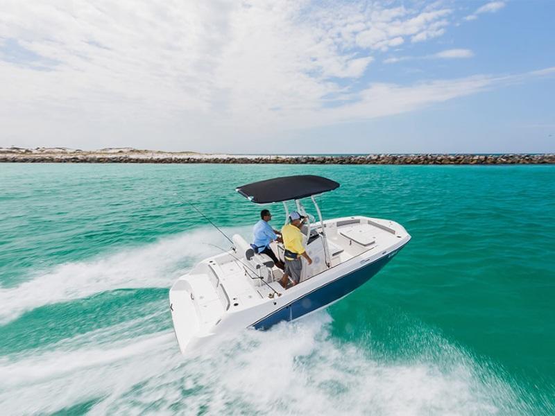 Jet boats for sale miami fl boat dealership for Yamaha dealer miami