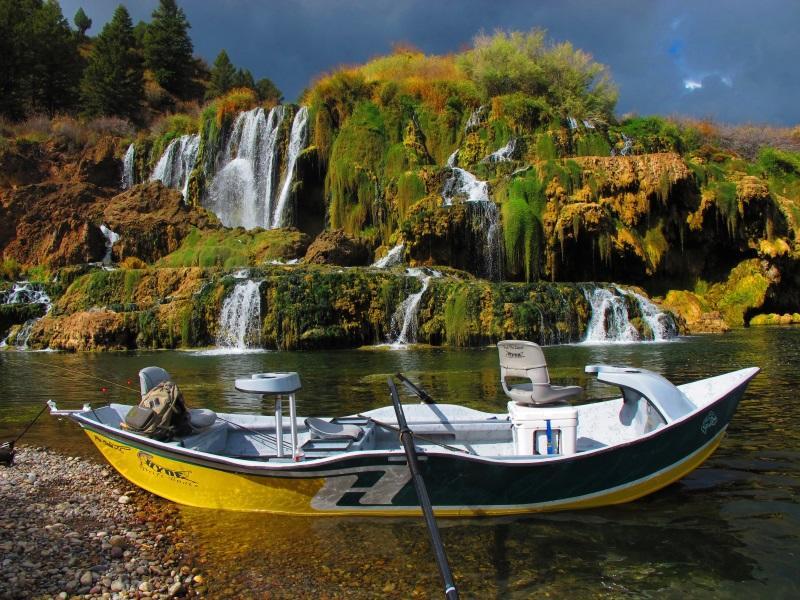 Drift Boats For Sale in Billings, MT | Drift Boat Dealer