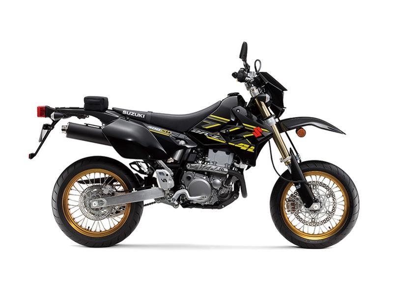 2018 Suzuki DR-Z400SM | Motor Sports World