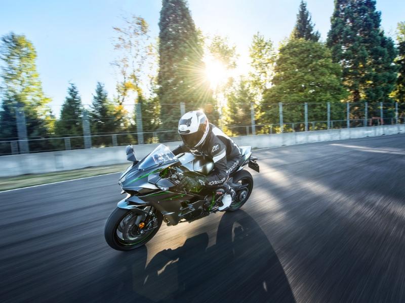 Kawasaki Motorcycles For Sale | Kansas City | Kawasaki Dealer